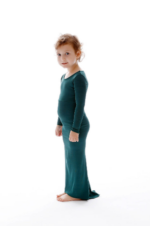The Little Jewel Collection: Hunter Gown