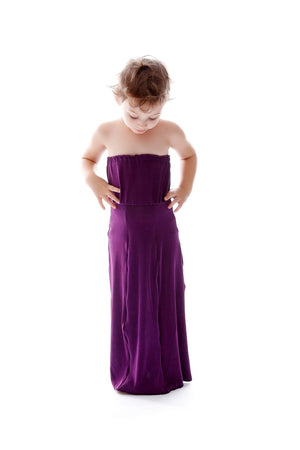 The Little Jewel Collection: Ophelia Gown
