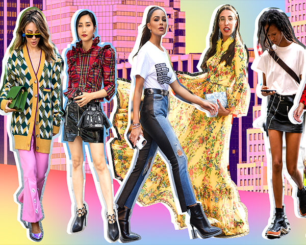 OUR 5 TOP PICKS FROM NYFW 2018