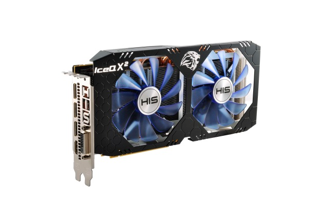 HIS RX580 8GB - Gaming and Mining VGA - Ethereum - Zcash