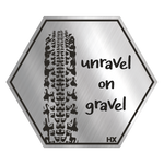 Unravel on Gravel