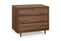 ubabub nifty 3 drawer dresser