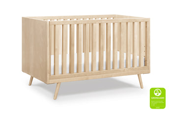 Nifty Timber 3-in-1 Crib