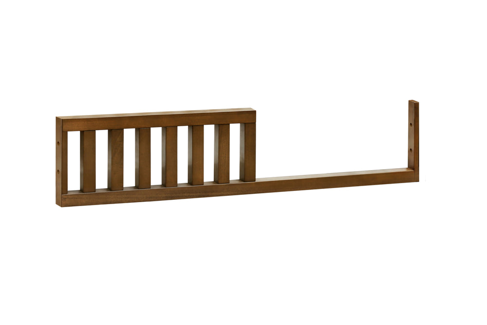 UB0399UL,Toddler Bed Conversion Kit for Nifty In Walnut Finish
