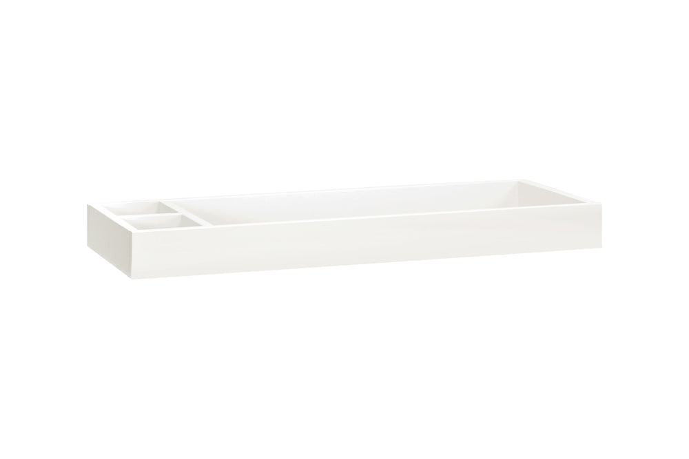 UB0319RW,Removable Changer Tray for Nifty In Warm White Finish