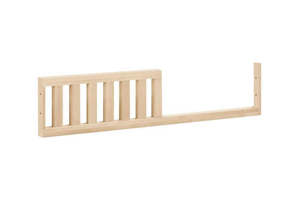 UB0399BR,Toddler Bed Conversion Kit for Nifty in Natural Birch