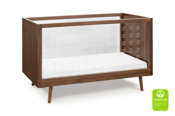 Nifty Clear 3-in-1 Crib