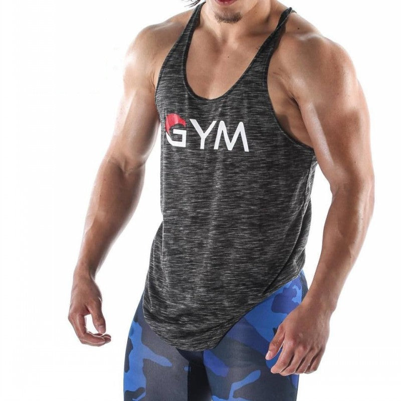47344e814db7e Gyms Workout Tank Tops for Mens Undershirt – Ayaan Fashion Fame