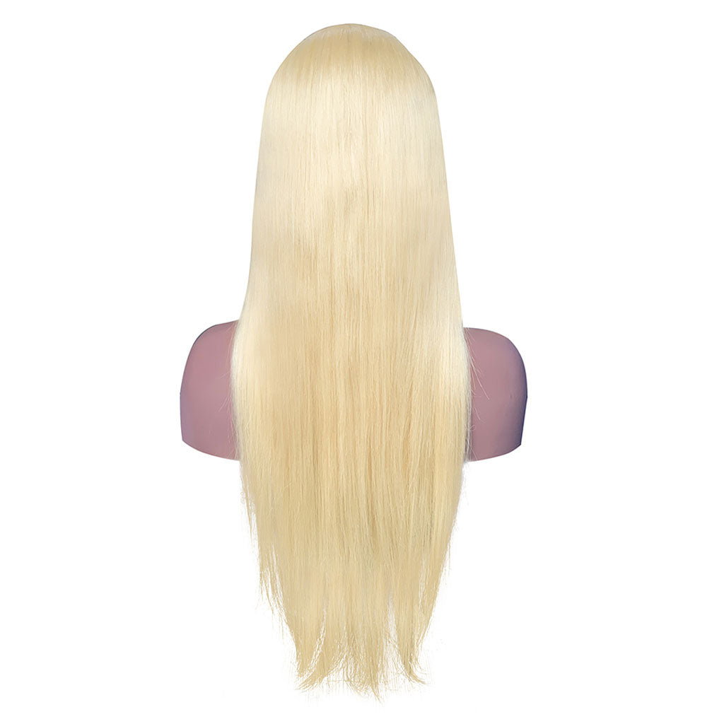 Blonde-613-Brazilian-straight-human-hair-wigs-preplucked-transparent-lace-frontal-wig