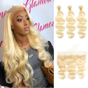 Bombtress-blonde-613-human-hair-brazilian-body-wave-bundles-with-lace-frontal-deal