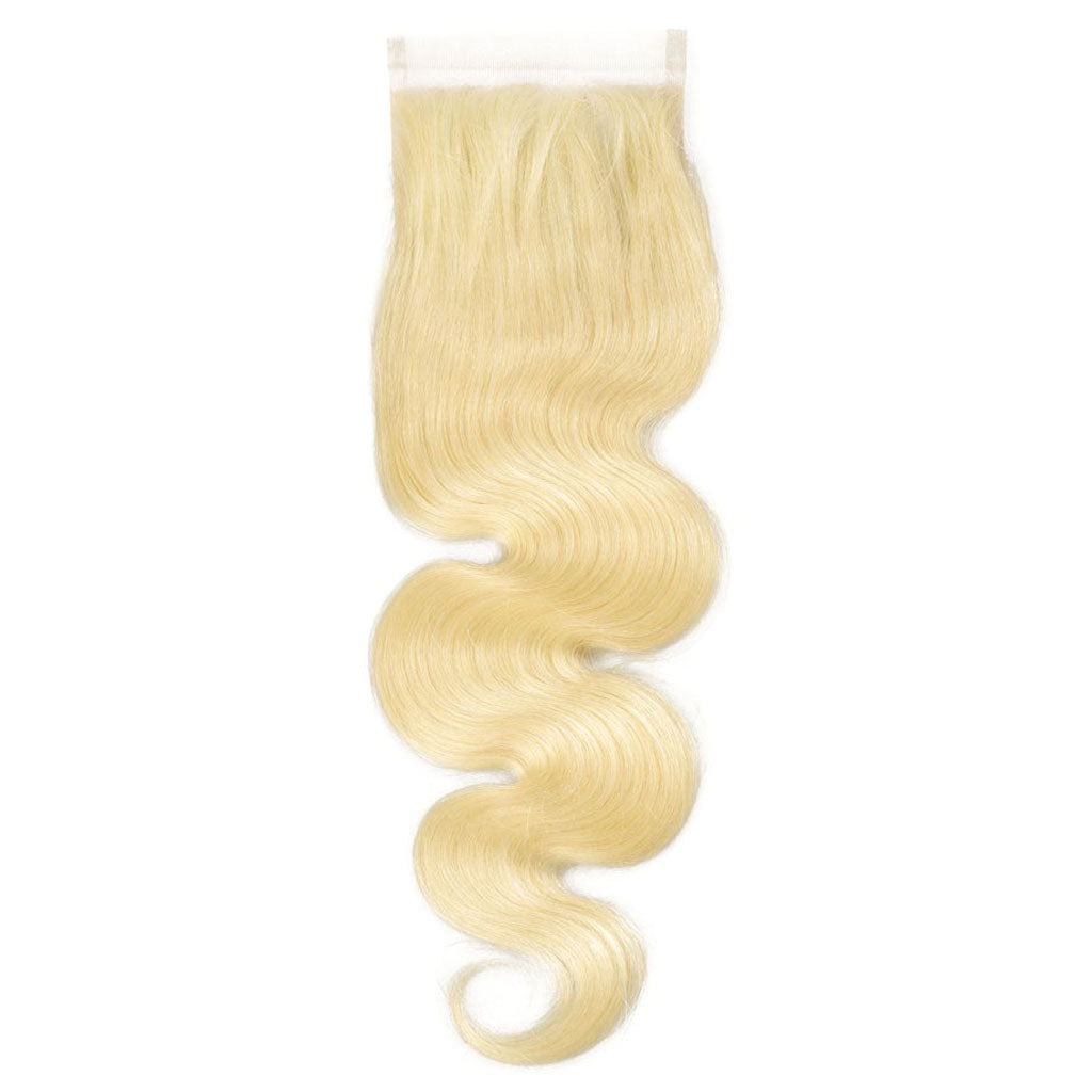 Brazilian-body-wave-lace-closure-blonde-613-human-hair-free-part