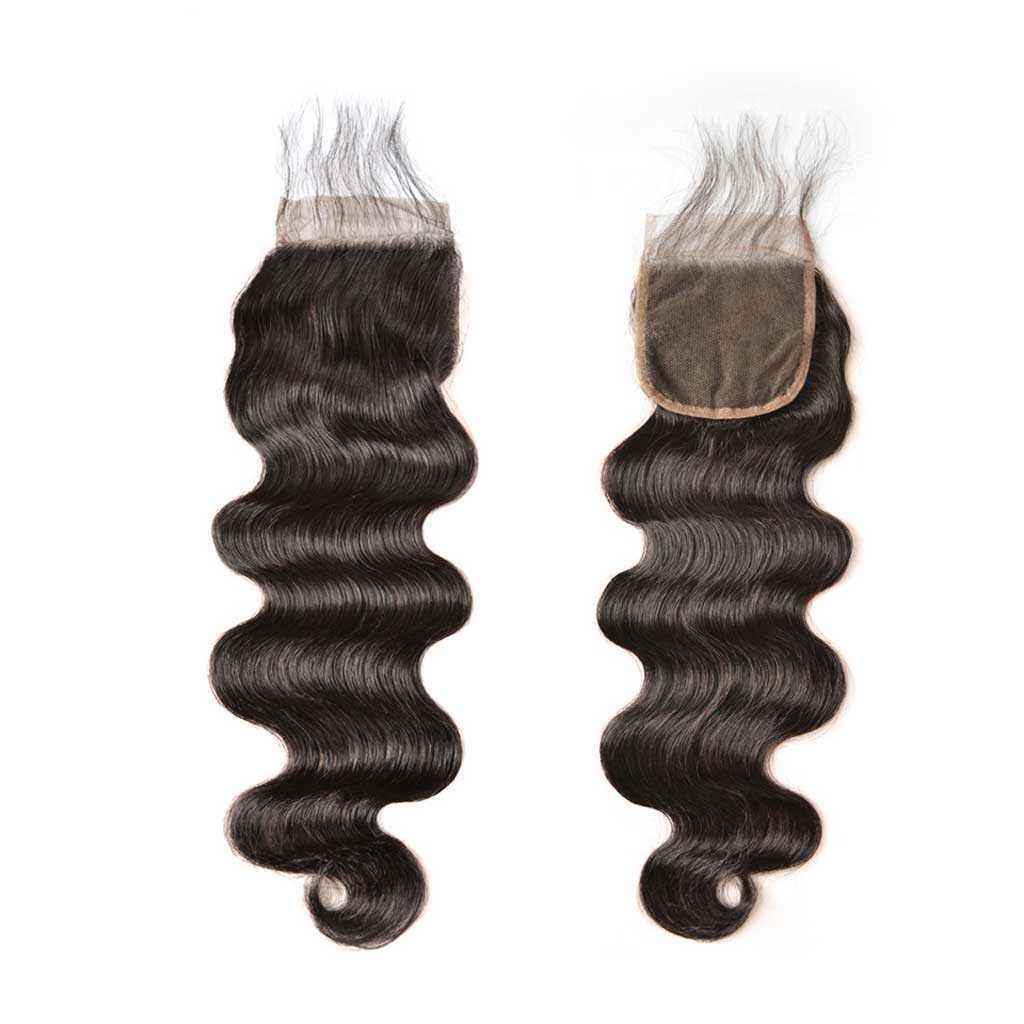 Brazilian-body-wave-lace-closure-free-part-virgin-human-hair-protective-hairstyles