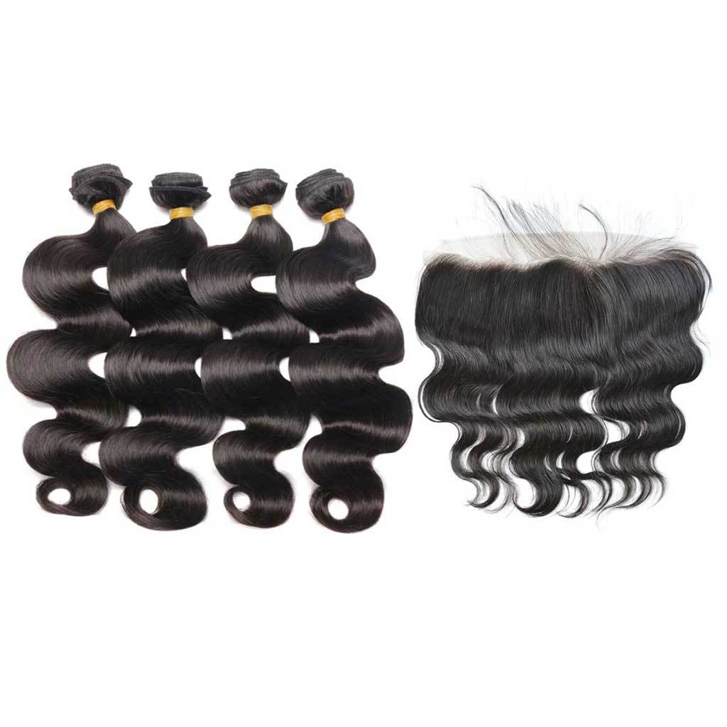 Brazilian-body-wave-virgin-hair-4-bundles-with-lace-frontal-deal-full-and-thick-human-hair
