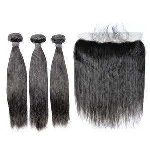 Brazilian-bundles-with-frontal-piece-Brazilian-straight-virgin-hair-bundles-with-frontal
