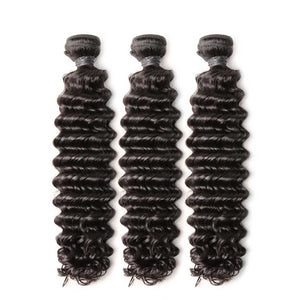 Brazilian-deep-wave-bundles-with-closure-human-hair-Brazilian-curly-virgin-hair