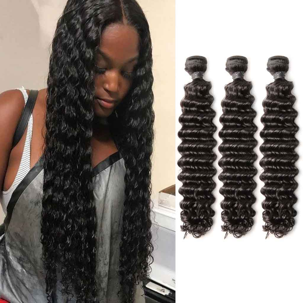Brazilian-deep-wave-curly-hair-3-bundles-deal-100%-human-hair-no-tangle-no-shedding