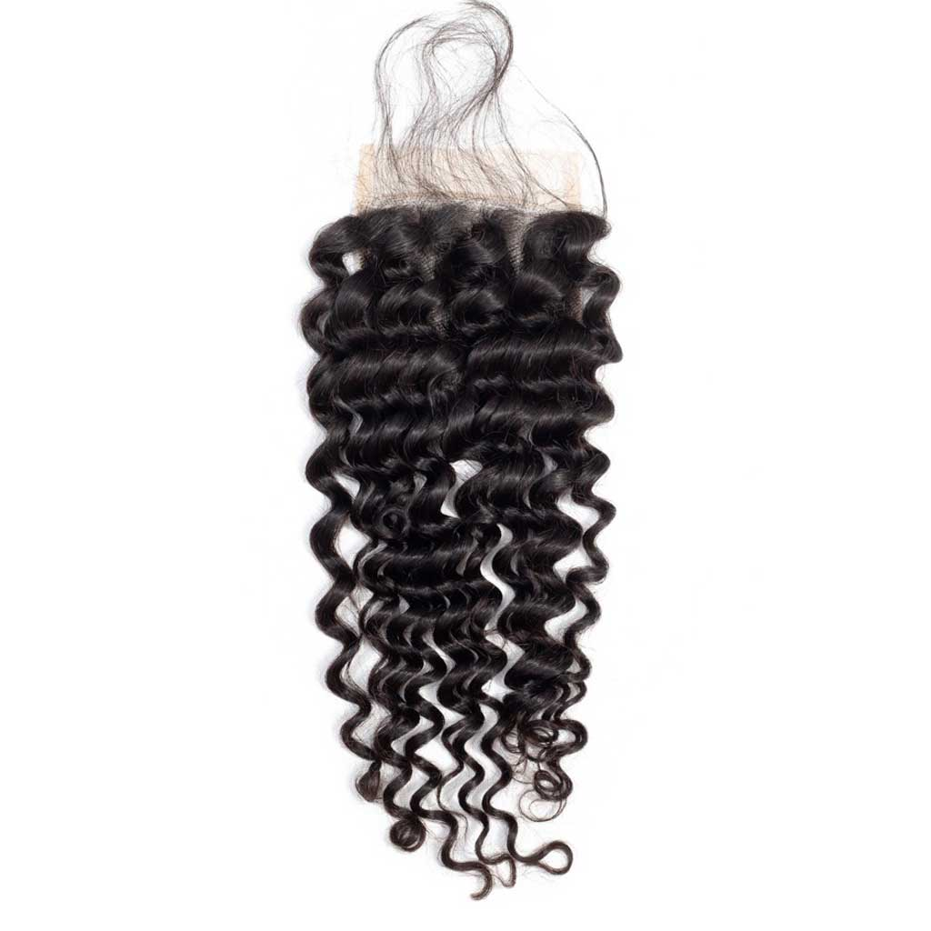 Brazilian-deep-wave-lace-closure-4x4-swiss-lace-hand-tied-virgin-human-hair