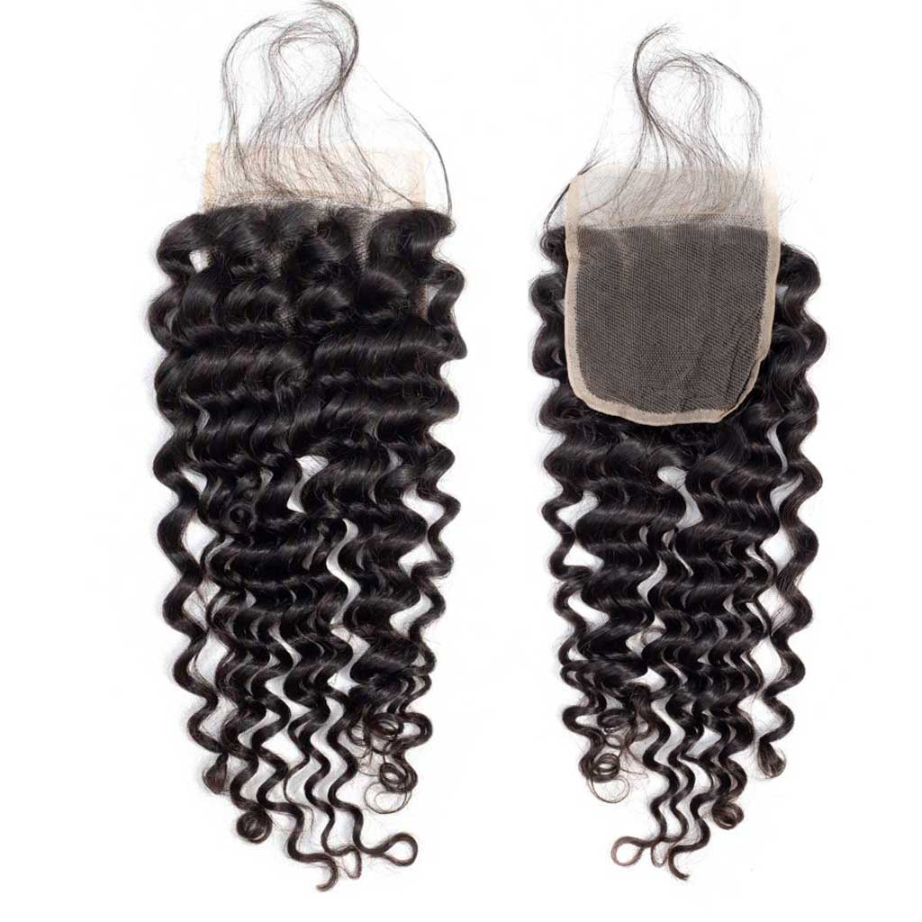 Brazilian-lace-closure-deep-wave-curly-hair-4x4-swiss-lace-top-closure