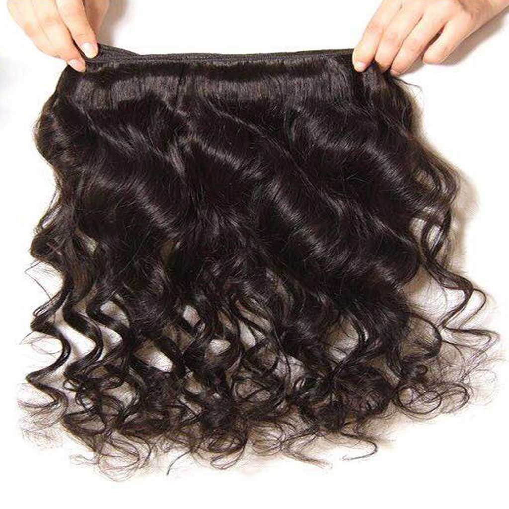 Brazilian-loose-wave-virgin-human-hair-weave-double-machine-weft