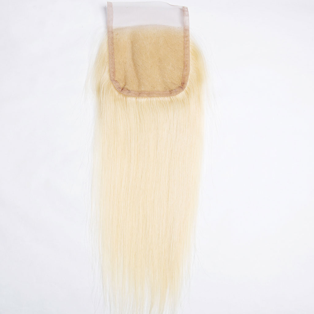 Brazilian-straight-613-blonde-lace-closure-4x4-swiss-lace-free-part