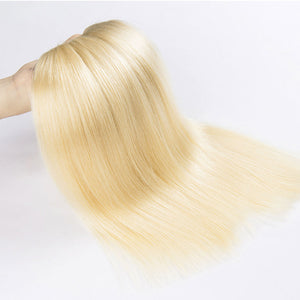 Brazilian-straight-human-hair-blonde-613-hair-bundles