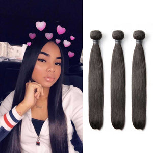 Brazilian-straight-virgin-hair-100-human-hair-extensions-on-sale-full-cuticles-aligned