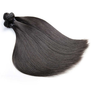 Brazilian-straight-virgin-hair-100%-human-hair-extensions-on-sale
