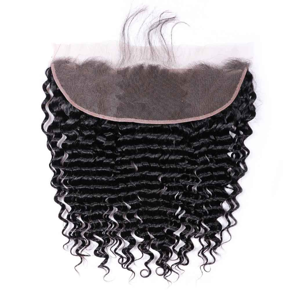 Preplucked-lace-frontal-closure-Brazilian-deep-wave-virgin-hair-frontal-sew-in