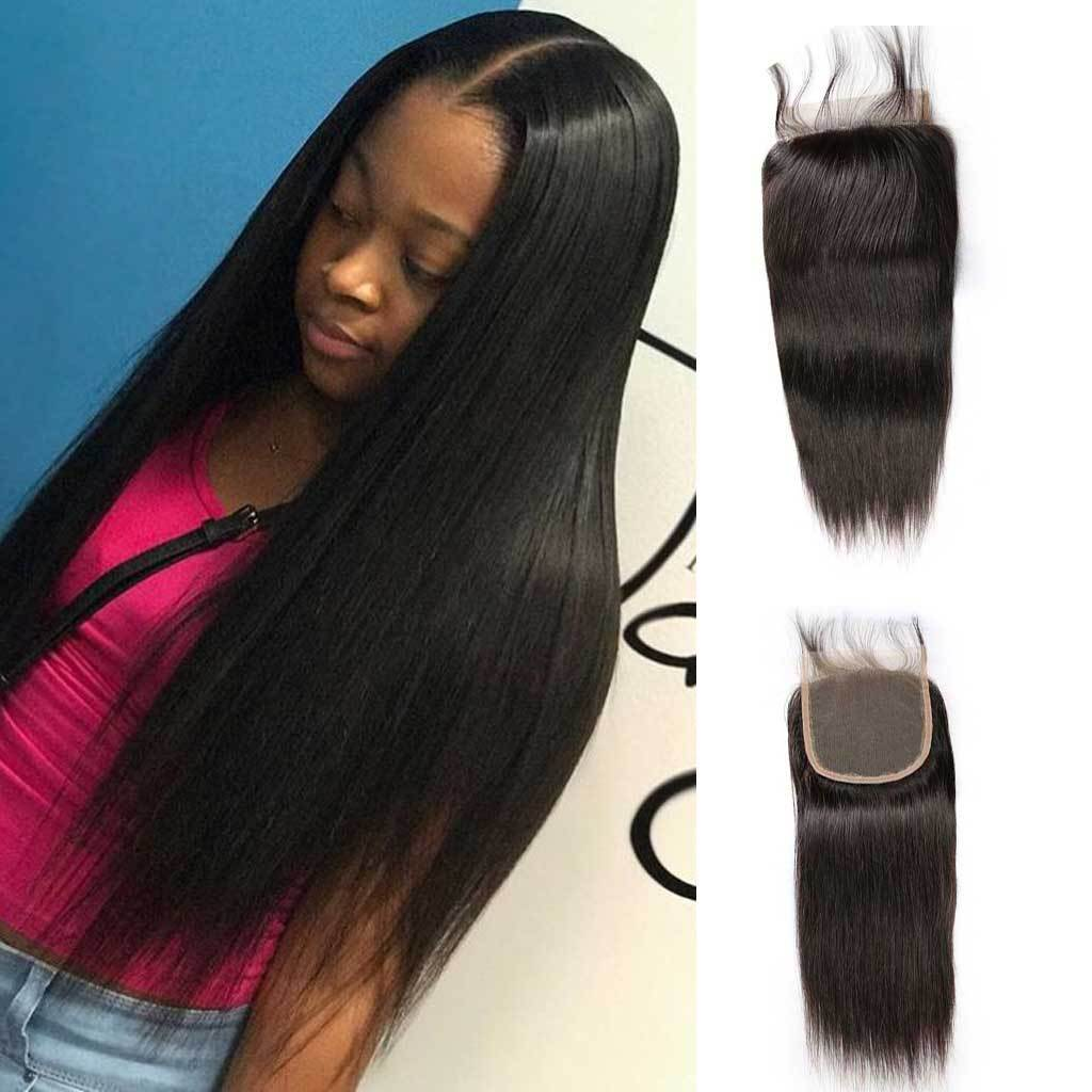 bombtress-Brazilian-straight-virgin-hair-lace-closure-piece-4x4-swiss-lace-free-part-closure-with-baby-hair