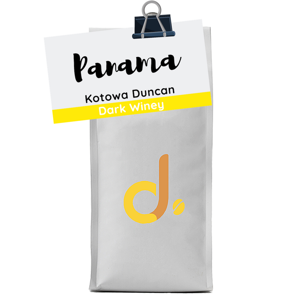 Panama Kotowa Duncan | Winey