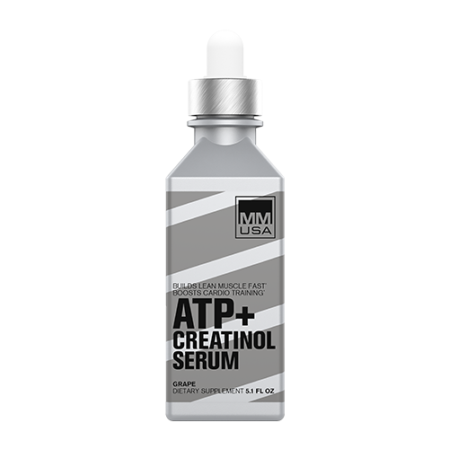 ATP + CREATINOL SERUM
