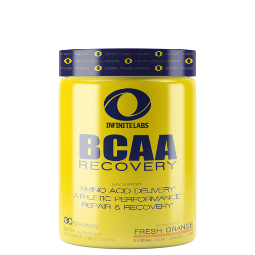 BCAA Powder Flavored