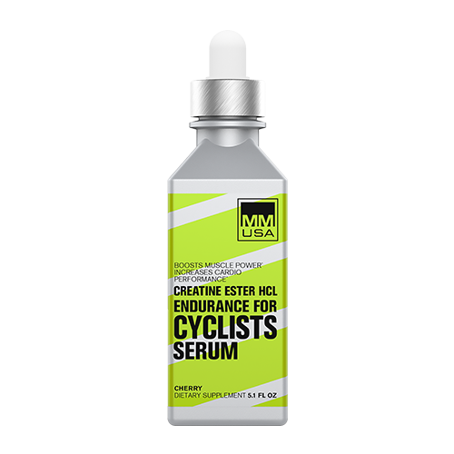 CREATINE ESTER HCL ENDURANCE FOR CYCLISTS SERUM