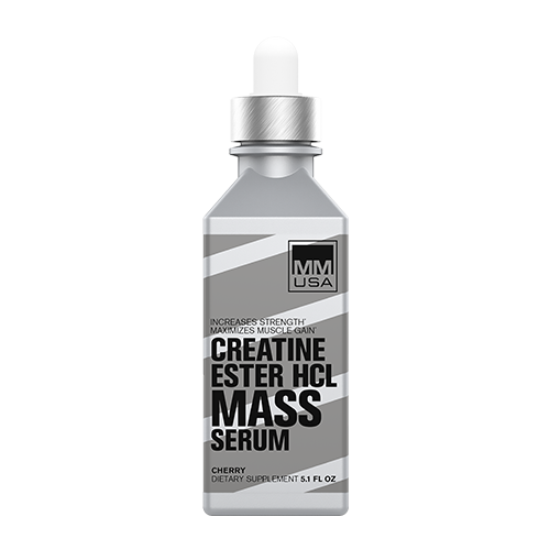 CREATINE HCL MASS SERUM