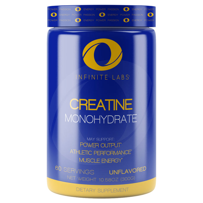 Creatine Monohydrate Unflavored