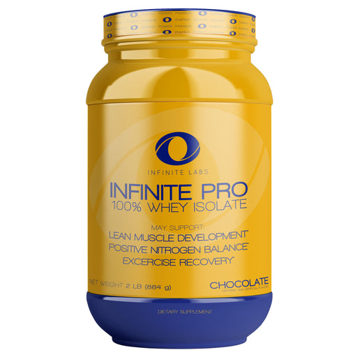 Infinite Pro 100% Whey Isolate 2lb