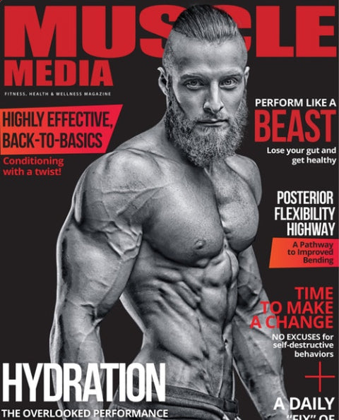 Muscle Media Magazine 2018 Mar-Apr