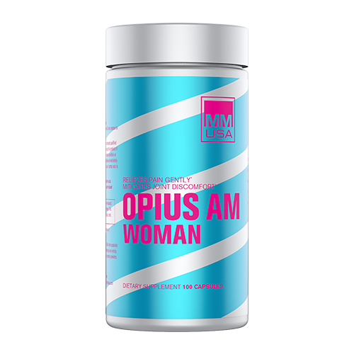 OPIUS AM WOMAN