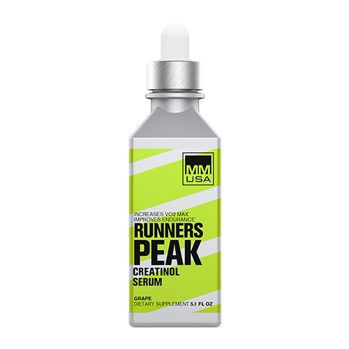 RUNNERS PEAK CREATINOL SERUM