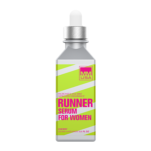 RUNNER SERUM FOR WOMEN