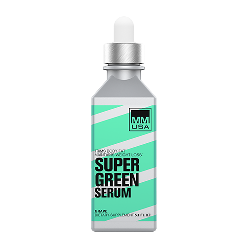SUPER GREEN SERUM FOR WOMEN
