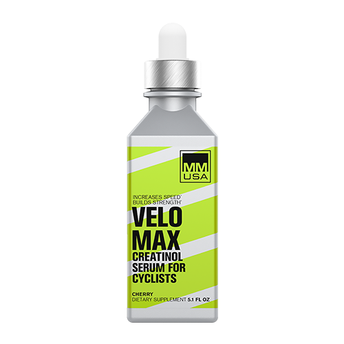VELO MAX CREATINOL SERUM FOR CYCLISTS