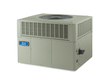 American Standard 2-Ton Silver 14 SEER Gas Package Unit