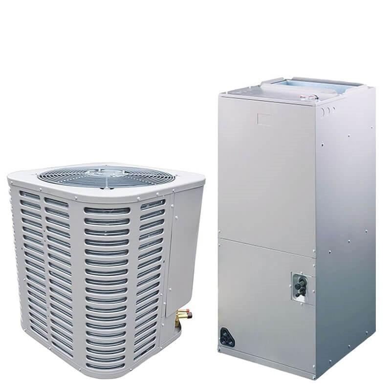 Ameristar 3-Ton 14 SEER with Electric Heat