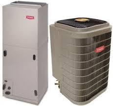 Bryant 2-Ton 19 SEER Evolution Variable Speed Compressor with Electric Heat