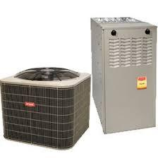 Bryant 3-Ton Legacy 16 SEER with Gas Heat