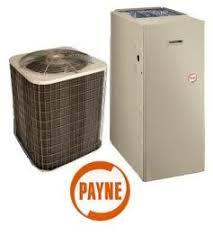 Payne 3.5-Ton 14 SEER with Electric Heat
