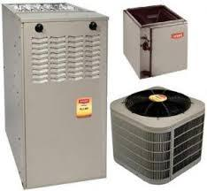 Bryant 5-Ton 17 SEER Preferred 2-Stage Compressor with Gas Heat