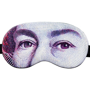Queen Elizabeth II Sleep Mask (50 Pounds)