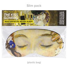 Load image into Gallery viewer, The Kiss Sleep Mask